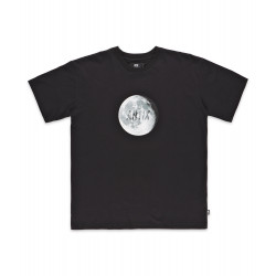 Antix Luna T-Shirt Black