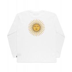 Antix Sol Longsleeve White