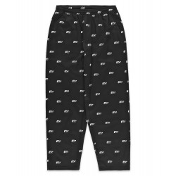 Antix VX Pattern Pant Black