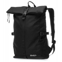 Anuell Skyton Bag Black