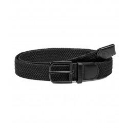 Antix Elastic Belt Black