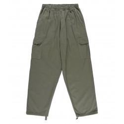 Antix Slack Cargo Pant Olive