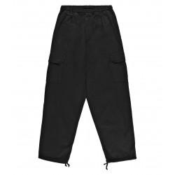 Antix Slack Cargo Pant Black