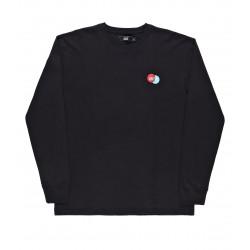 Antix Circulos T-Shirt Black