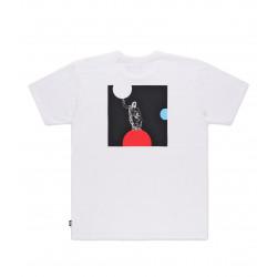 Antix Circulos T-Shirt White