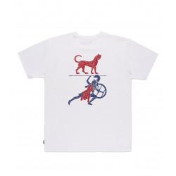Antix Pantera T-Shirt White