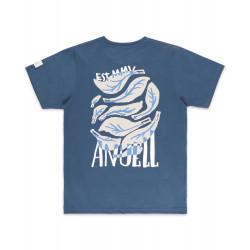 Anuell Herber T-Shirt Navy