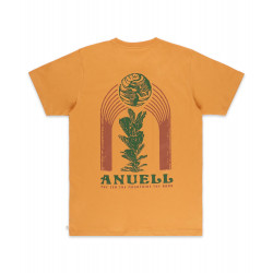 Anuell Sprouter T-Shirt Gold