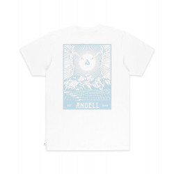 Anuell Yonder T-Shirt White