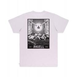 Anuell Yonder T-Shirt Lilac