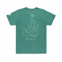 Anuell Mulder T-Shirt Forest