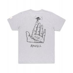 Anuell Mulder T-Shirt...