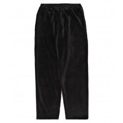Antix Slack Cord Pant Black