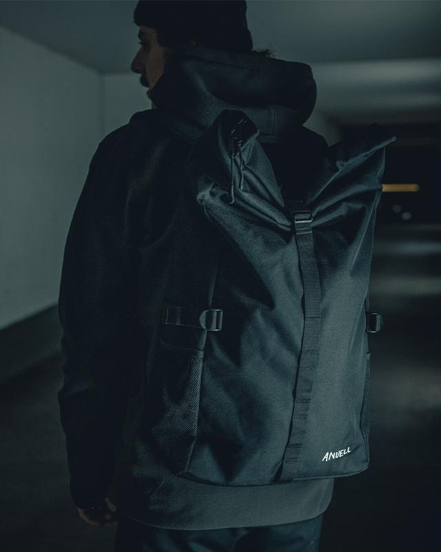 bags header